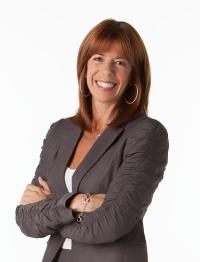 Renee Bergeron, VP Managed Services and Cloud Computing, Ingram Micro