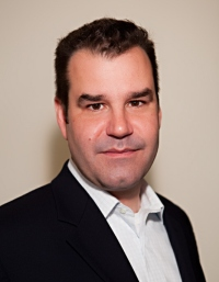 Jason Bystrak, Senior Director of The Americas, Ingram Micro