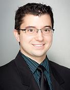 Brandon Gruttadauria, Senior Technology Solutions Engineer, Ingram Micro